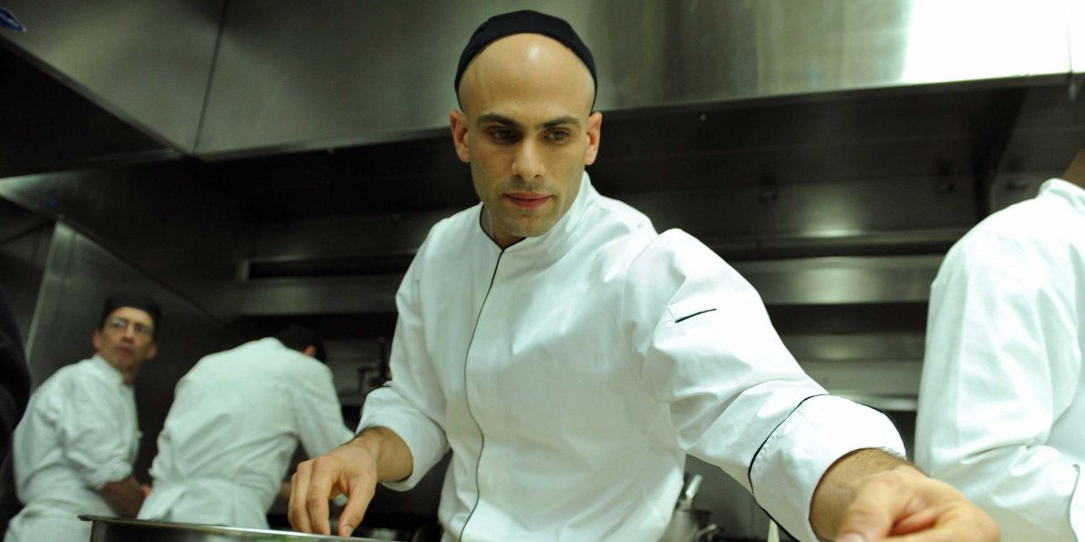 Sam Kass  Food. Sam is a food entrepreneur and the former chef of the Obama White House.