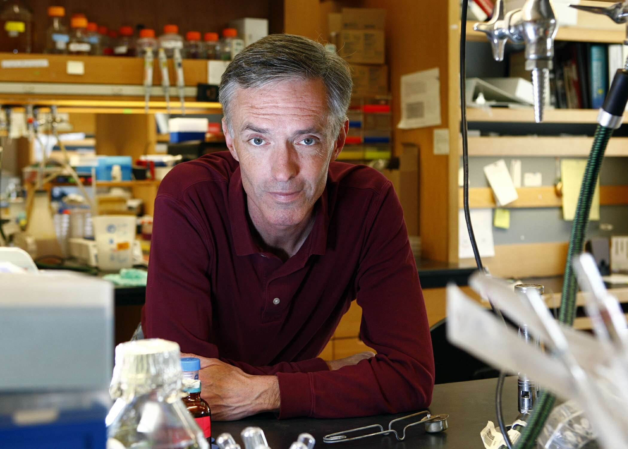 Jim Collins  Bioengineering. Jim pioneered a new field of synthetic biology by combining science and engineering to construct biological circuits that can program organisms like we program computers.