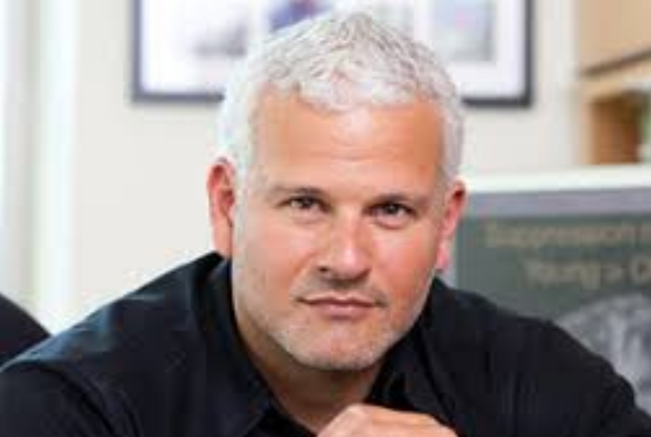 Adam Gazzaley  - Neuroscience & Media  Neuroscientist, author, photographer, entrepreneur and inventor, Gazzaley is the founder and executive director of Neuroscape and Professor of Neurology, Physiology, and Psychiatry at University of California, San Francisco.