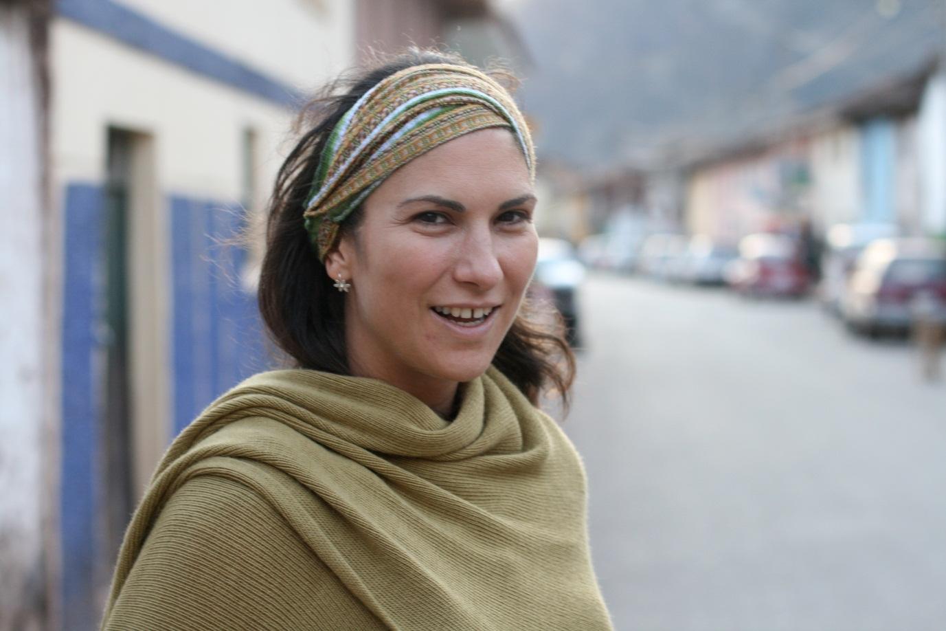 Maya Sanbar - Film