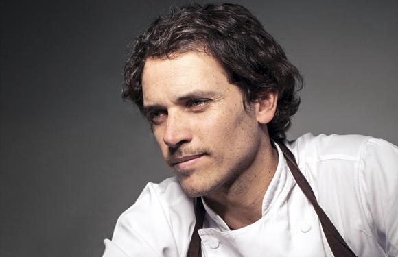 Rodolfo Guzman - Food