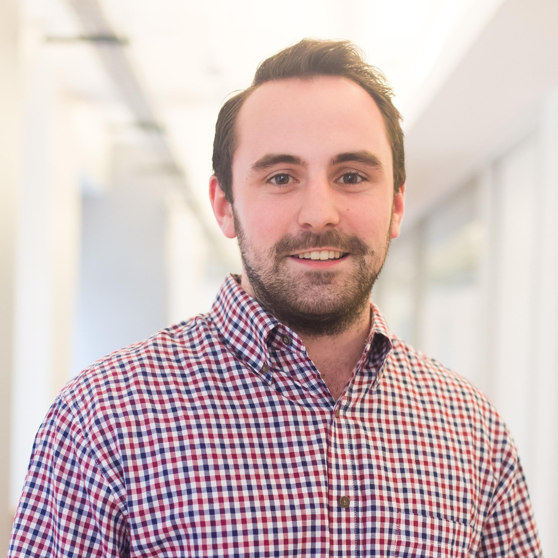 Business Analyst Steve Miller