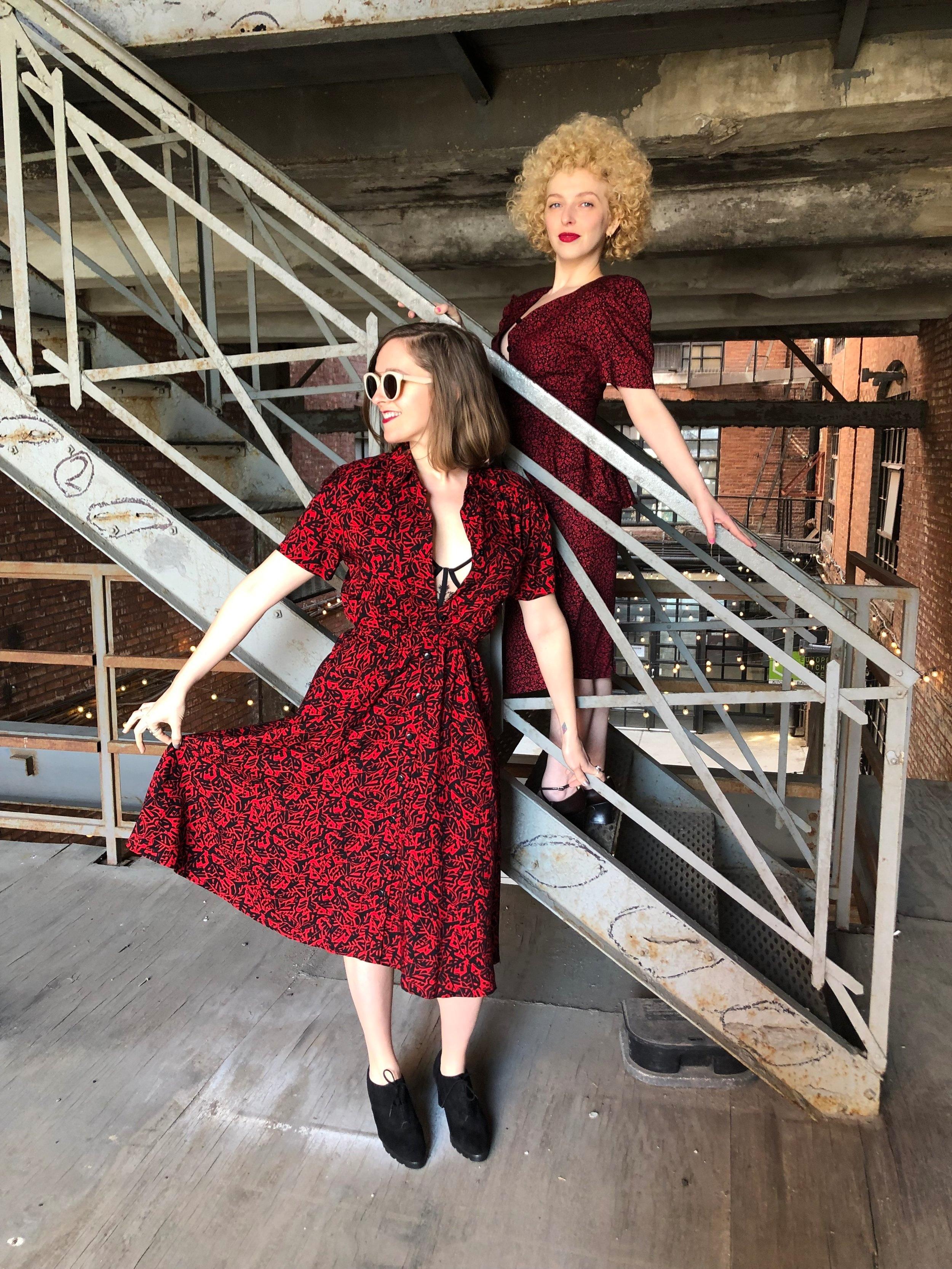 Lisa Markuson & Tania Asnes - of Ars Poetica