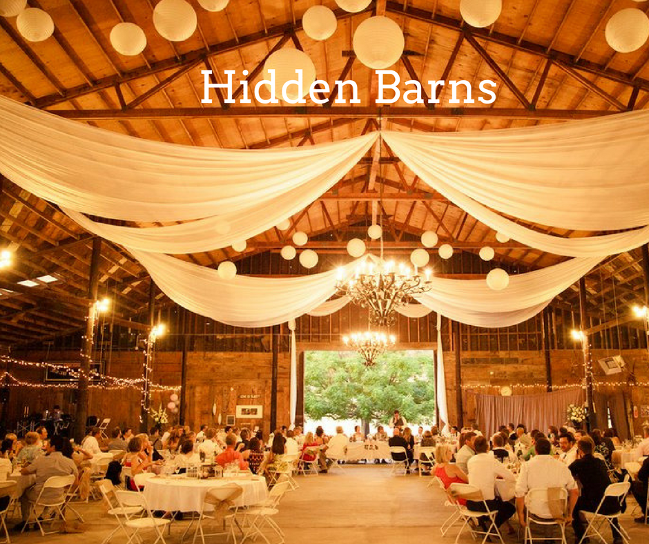 There are over 500 barns that you can hire in the UK for weddings... but they're pretty tricky to find... Start discovering barns for hire.