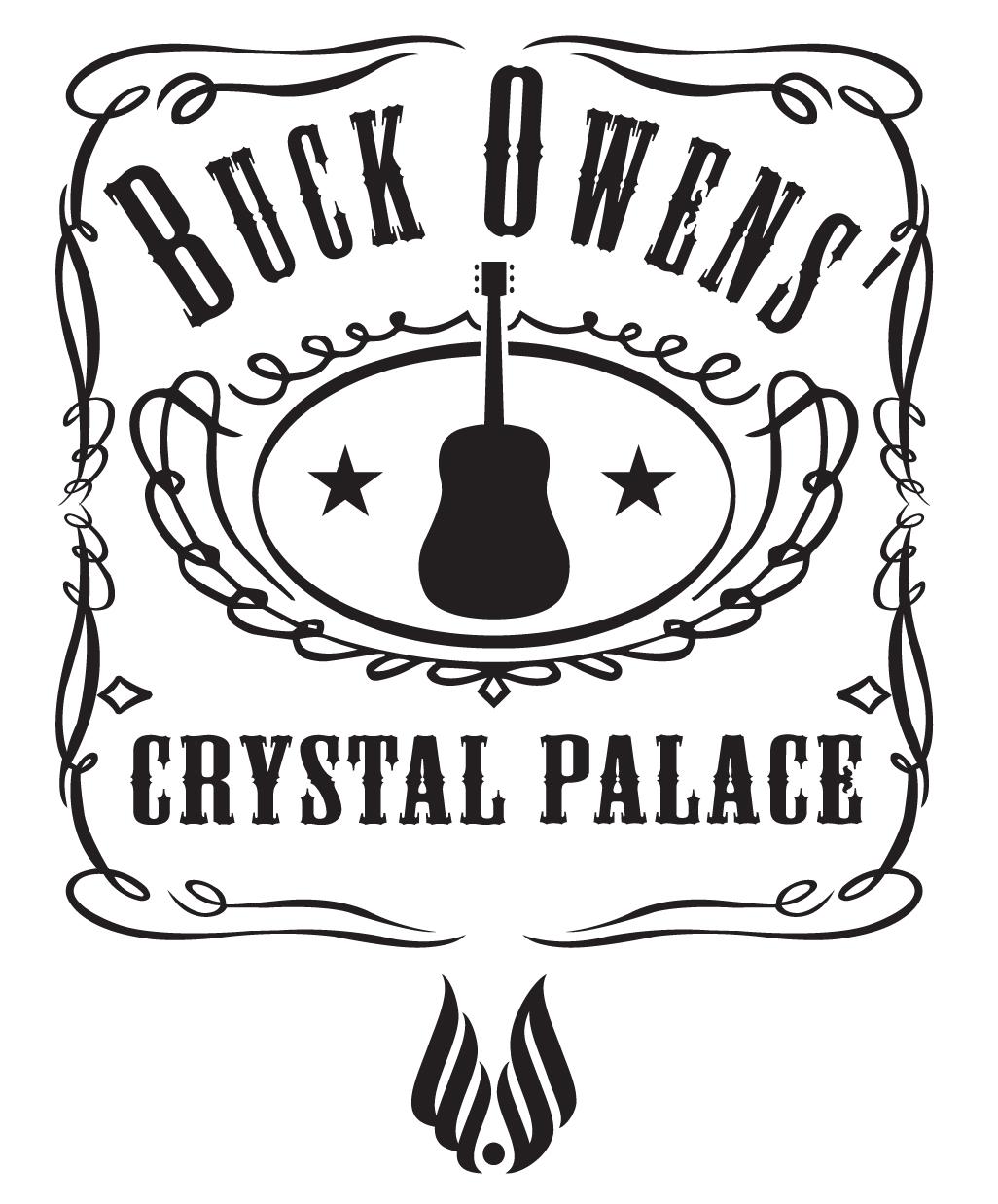 BUCK OWENS' CRYSTAL PALACE
