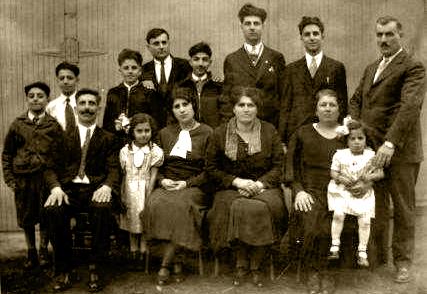 Circa 1934
