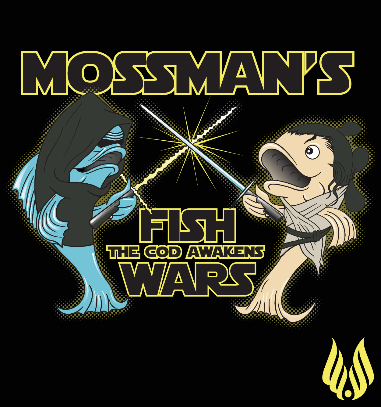 Mossman's