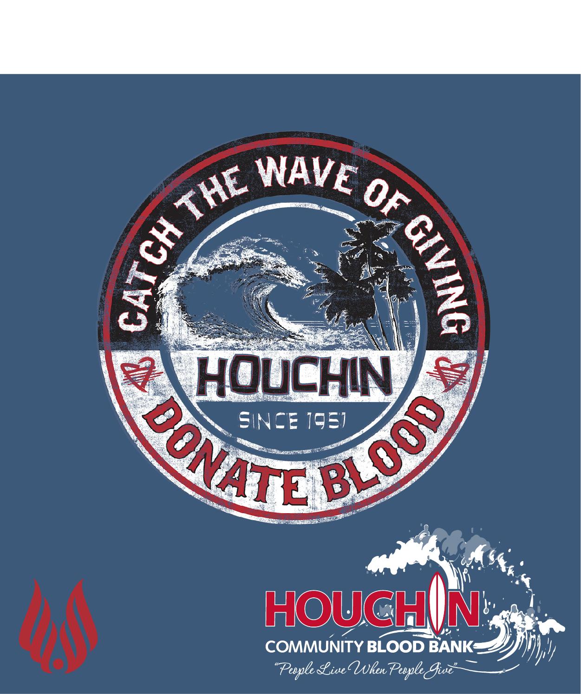 Houchin Blood Bank