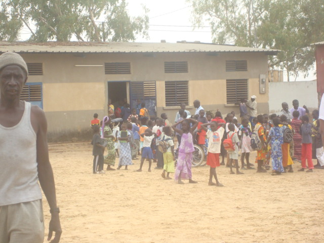 children play out side at Jiloor Elementary.JPG