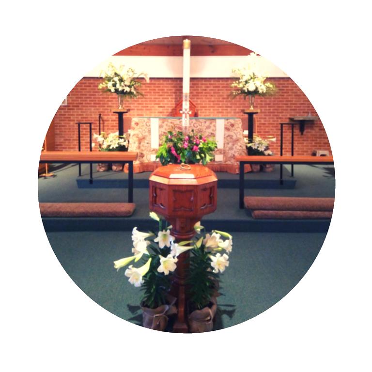 What We Believe — Holy Trinity Episcopal Church