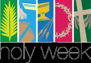 Holy Week, Year C
