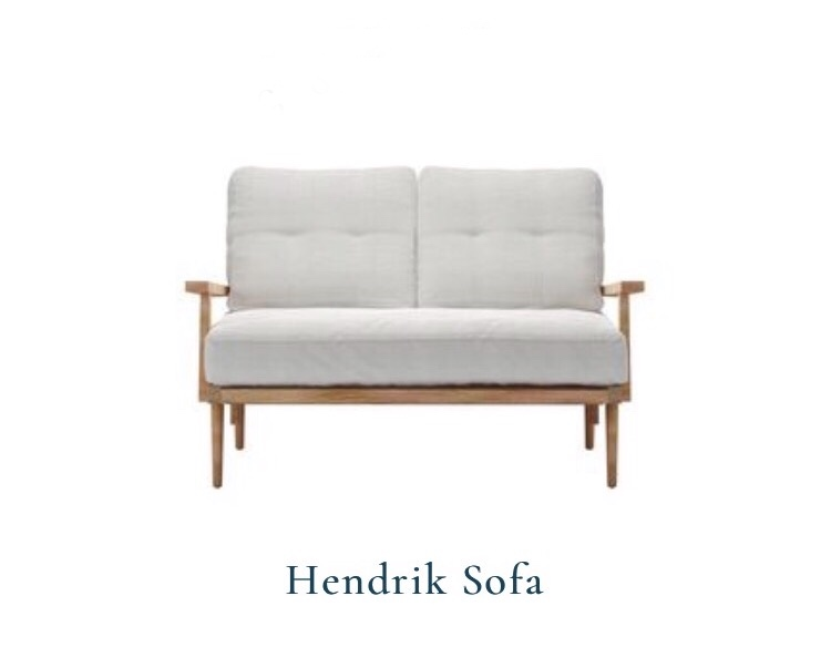 Style - Choose the style of sofa you like.