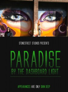 Paradise by the Dashboard Light - The influx of the most humanlike droids into NY brings out the monster in their creators as well as poetry and beauty.WATCH TRAILER HERE    -    IMDb