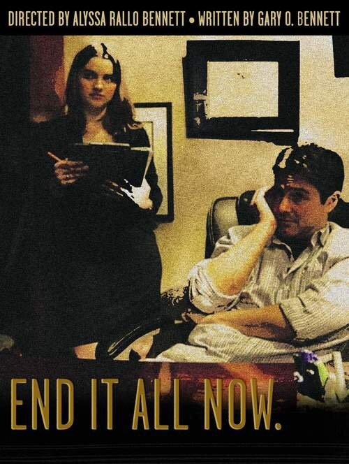 End It All Now - Today's young students are savvy, smart & twisted and Mr. Knox, their lost advisor has his hands beyond full.WATCH TRAILER HERE   -   IMDb
