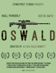 Oswald - Lee Harvey Oswald meets up with his half brother Robert Oswald in a hotel room just before the assassination of JFK.WATCH TRAILER   -   IMDb