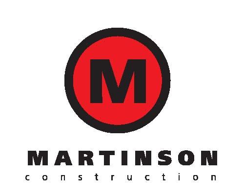 MARTINSON CONSTRUCTION