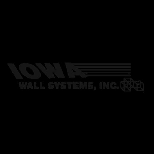 iowa wall systems