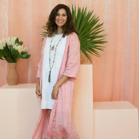 Nimisha Gandhi San Francisco, CA  Functional Medicine Nutritionist, Certified Ayurvedic Counselor, Yoga Nidra Teacher