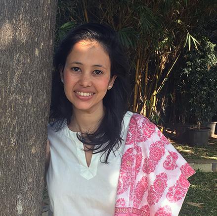 Daniela Bronfenmajer New York, NY  750-hour Ayurvedic Wellness Counselor, Ayurvedic Consultations, Marma Chikitsa