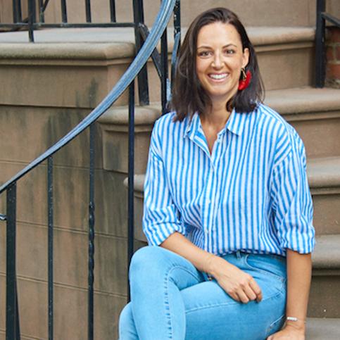 Marine Selenee New York, NY  Family Constellations facilitator, Executive Coach, Reiki Practitioner, Motivational Speaker