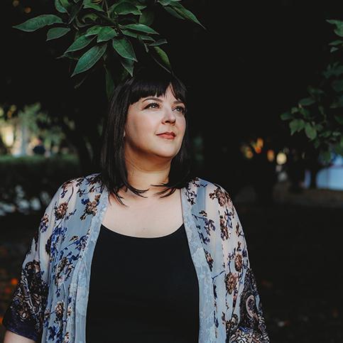 Sydney Cutler Los Angeles, CA  a 200-hour Yoga Teacher, Yoga Nidra Meditation Sessions