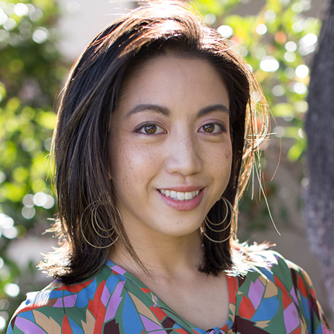Valerie Hwang Los Angeles, CA  Vibrant and Vitality Coaching, Mindful Movement