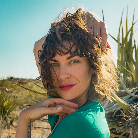 Katharine Hargreaves  Los Angeles, CA  Quantum Coaching, Shamanic Journeys, founder of The FEARLESS Workshop