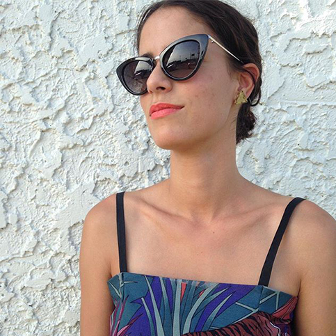 Ashley Casillas   Intention Consulting, Nutrition Coaching, and Creative Introspection