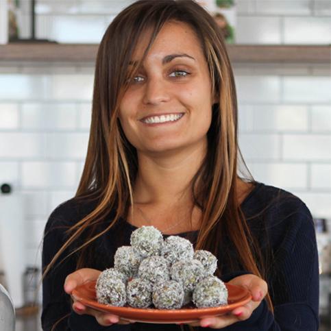 Samantha Franceshini Belmar, NJ  Functional Nutrition Programs + Coaching