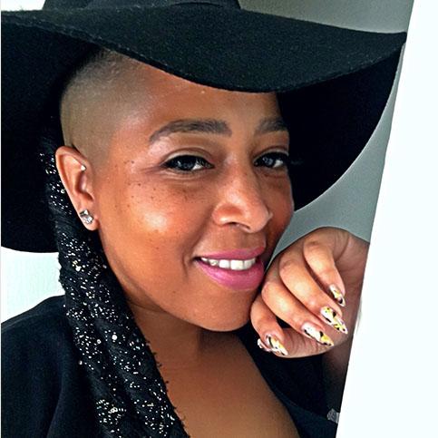 Taryn Dean Los Angeles, CA  Natural Eyelash Extensions, Transcendental Beauty Services
