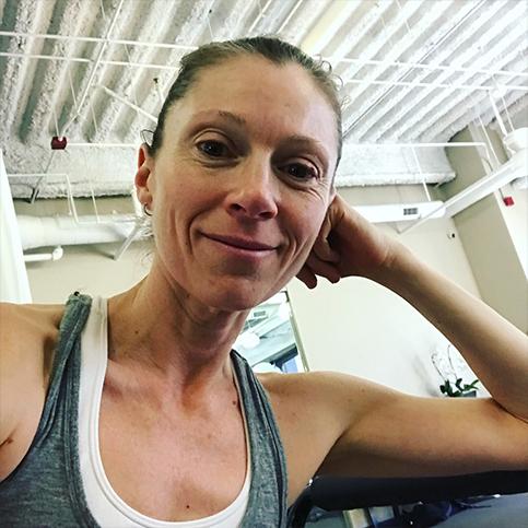 Sarah Nikolovska Los Angeles, CA  Auricular Chromotherapy, Integrated Manual Myostimulation