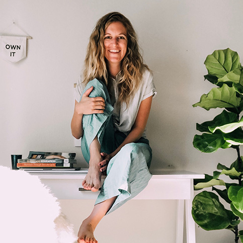 Bri Towne   Los Angeles, CA   Prenatal, Postpartum, and Fertility Wellness Packages