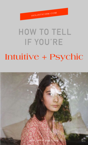 How Do You Know If You're Intuitive?