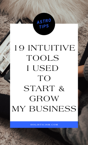 19 Intuitive Buisness Tools