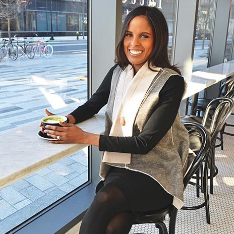 Ciara Clark Boston, MA  Holistic Health and Wellness Coaching Packages