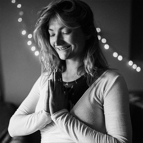 Hadley Simms Denver, CO  Yoga Teacher, Feminine Embodiment Coach, Reiki Practitioner