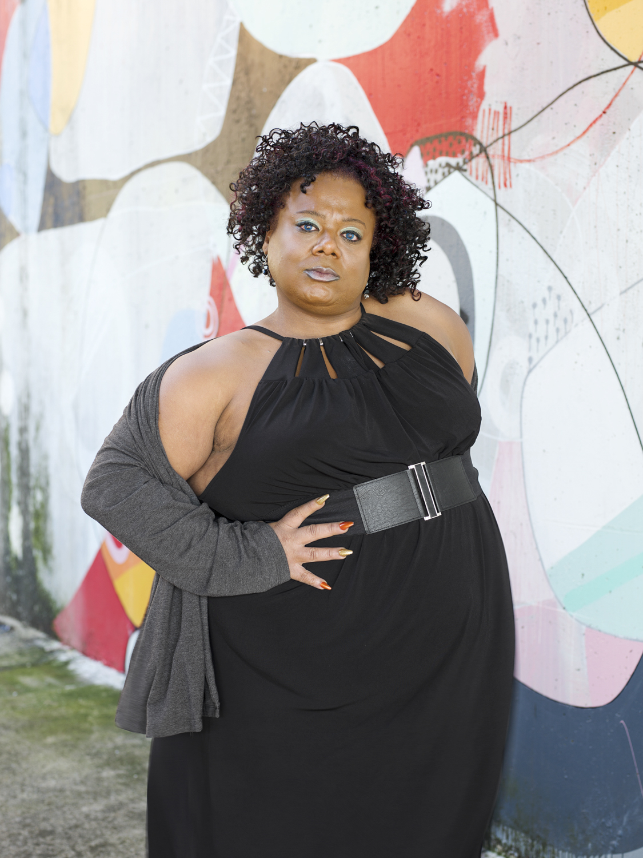 Vanessa, 51, Atlanta, GA, 2016