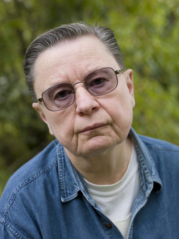 Ben, 64, Northampton, MA, 2014