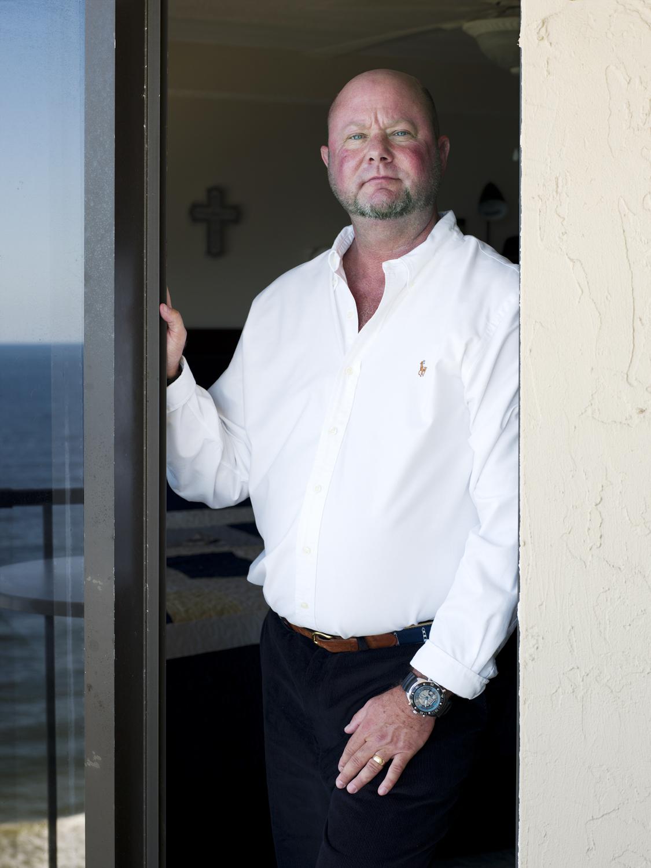 Daniel, 53, Jacksonville Beach, FL, 2015