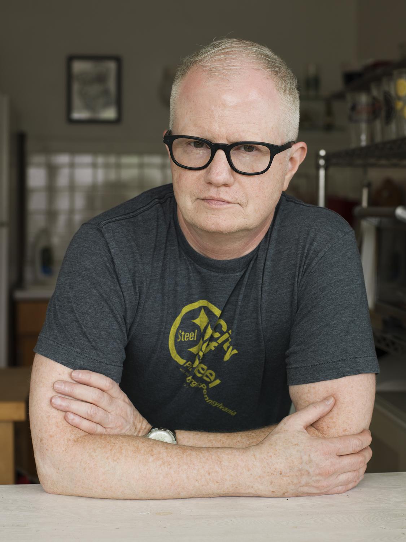 Mickey, 60, Chicago, IL, 2014