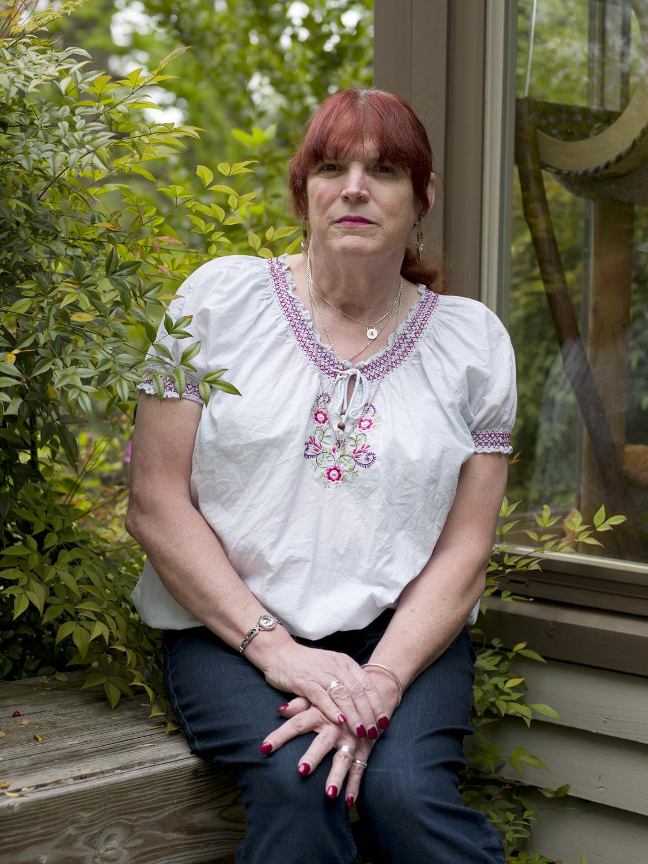 Michelle-Marie, 62, Williamsburg, VA, 2013
