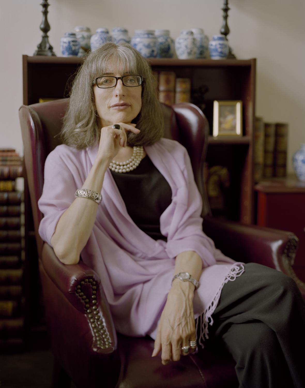 Grace, 56, Boston, MA, 2013