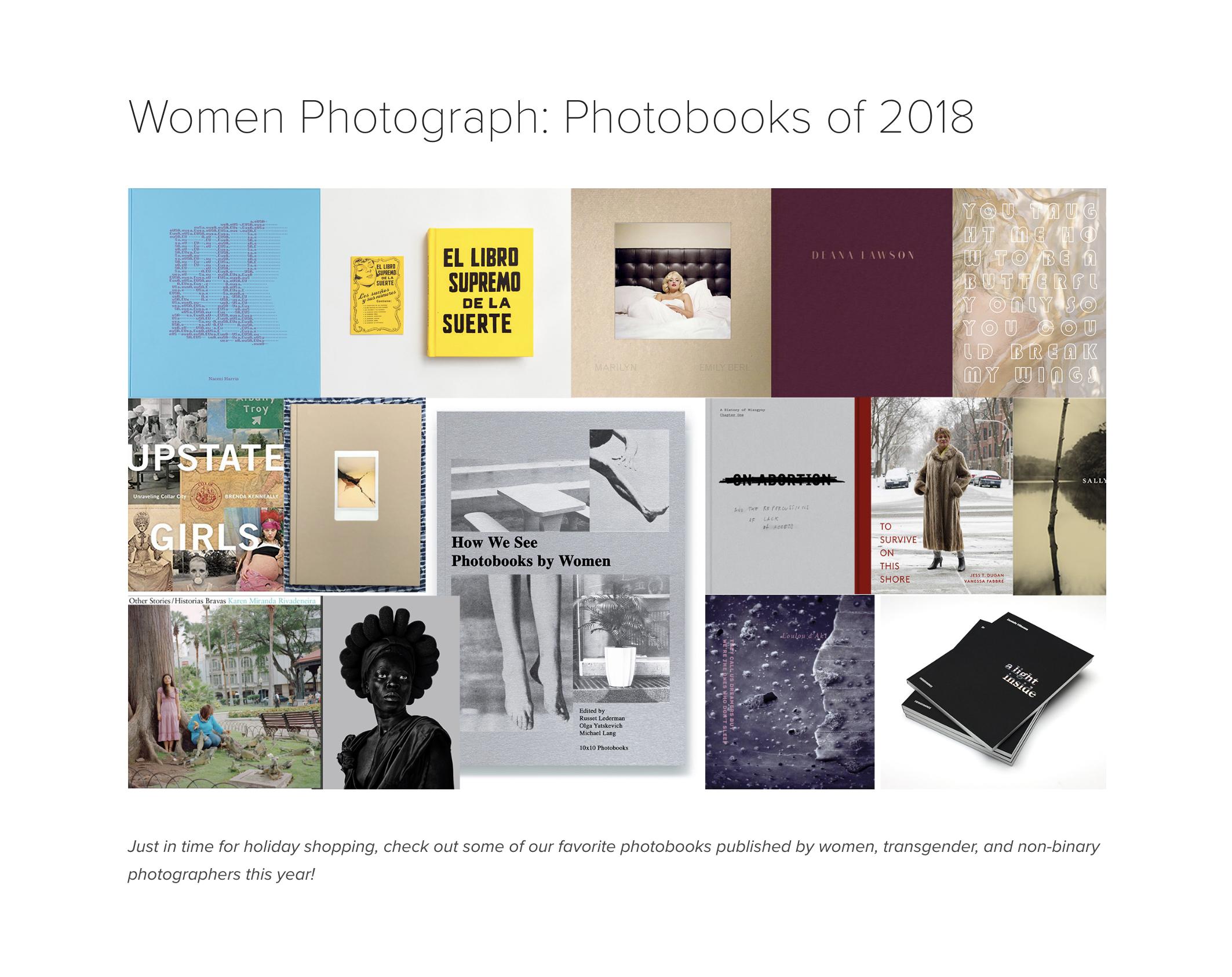 Women Photograph 2018 Books.jpg