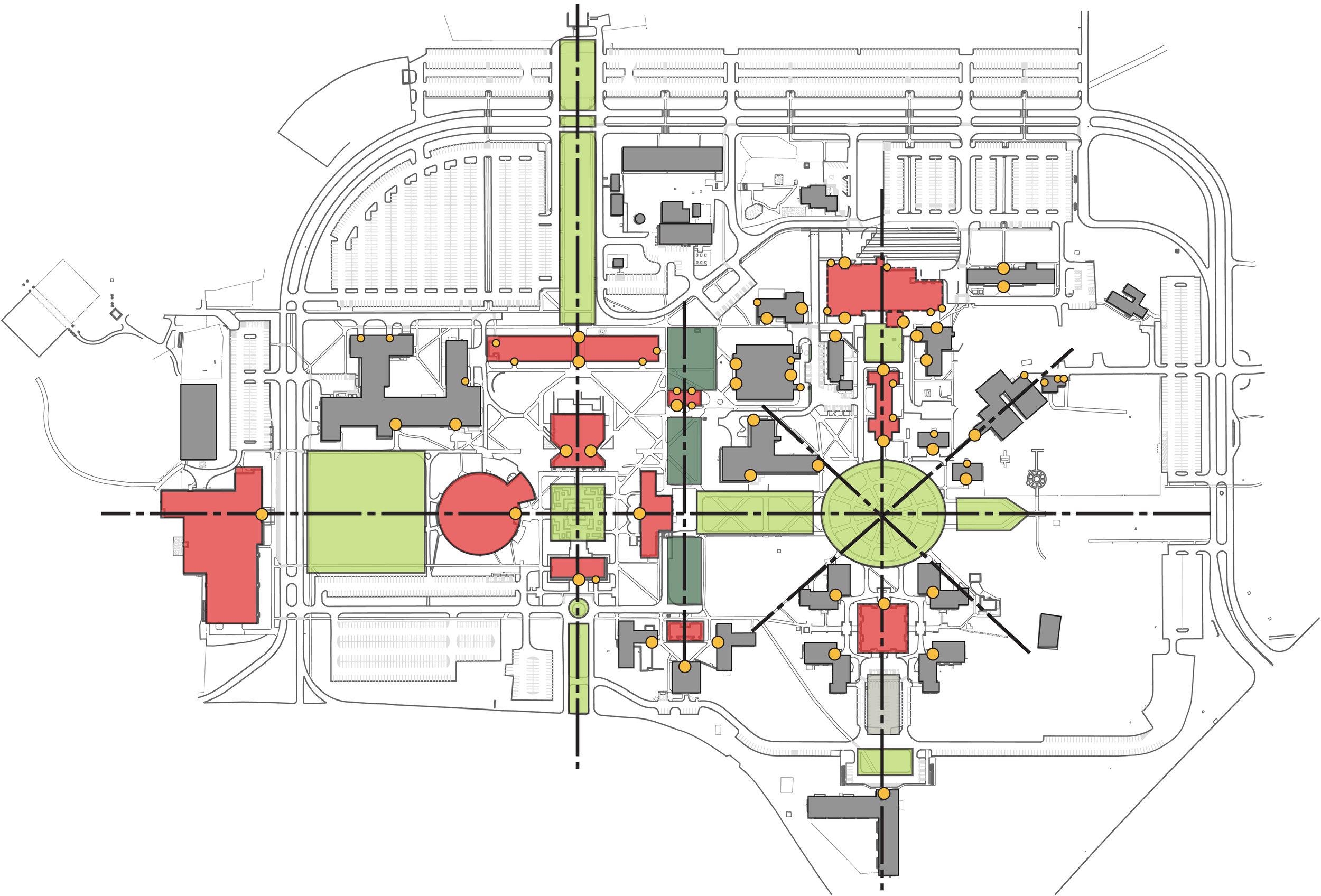 SUNY Farmingdale Existing - Campus Organization.jpg