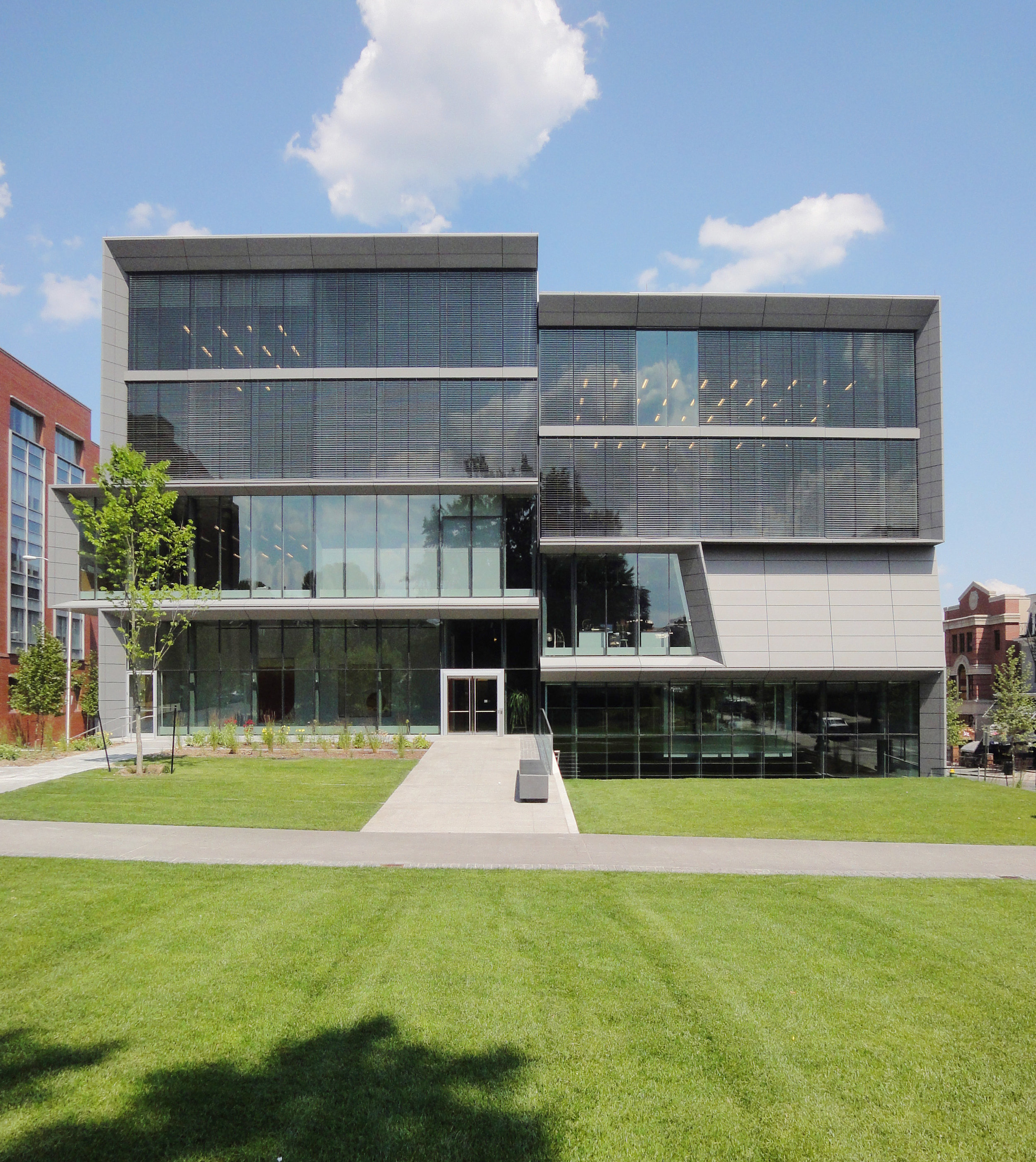 Creative Arts Center at Brown
