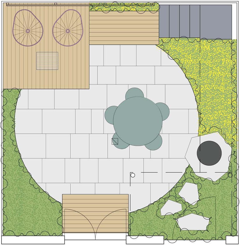 park slope garden