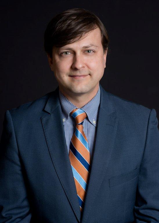 Stuart Pearson Roanoke, VA Lawyer
