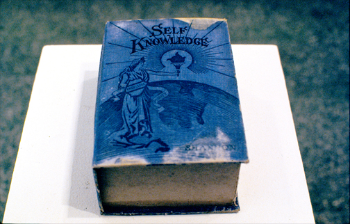 The Book of Self Knowledge