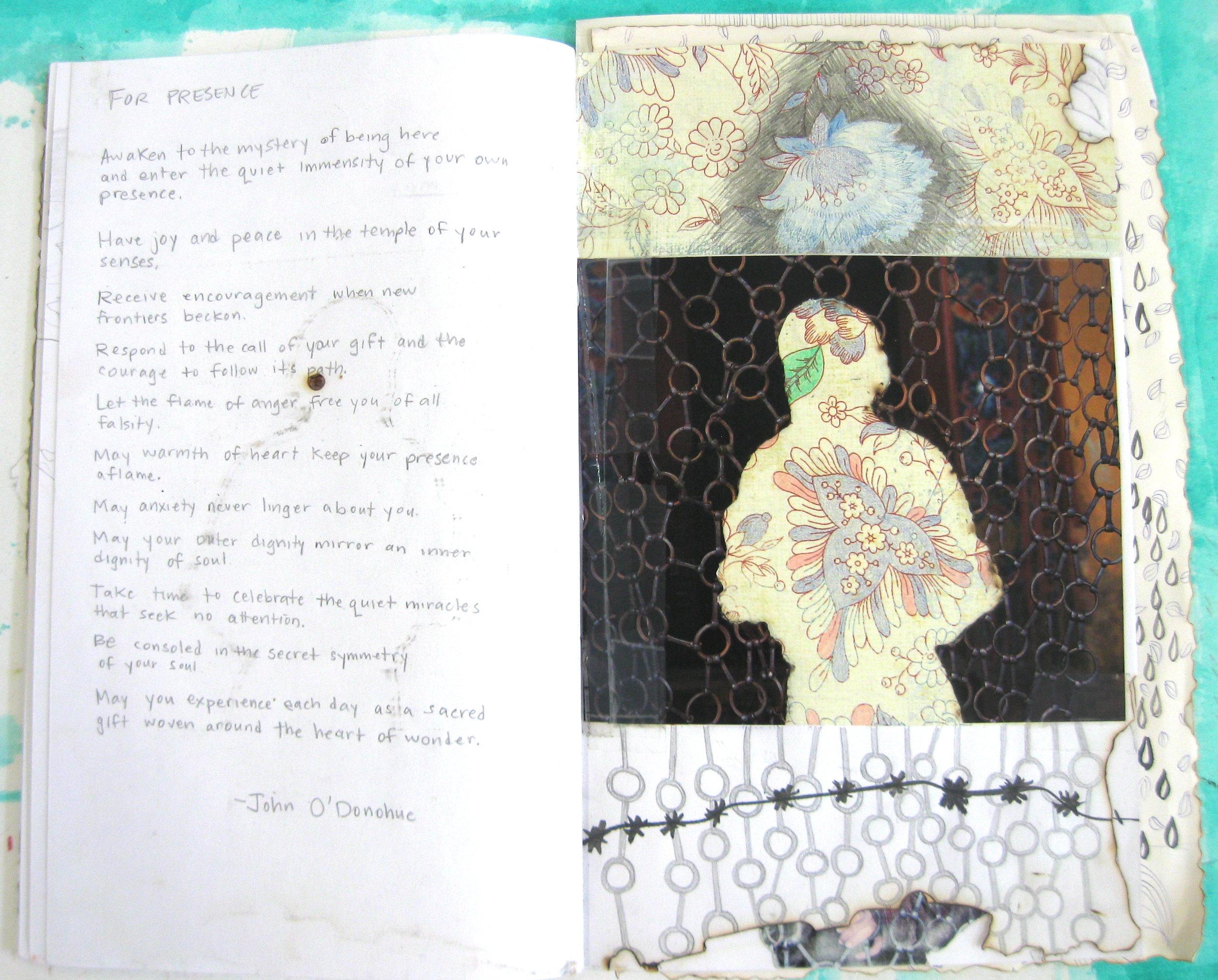 Artist Correspondence, Tibet is Burning