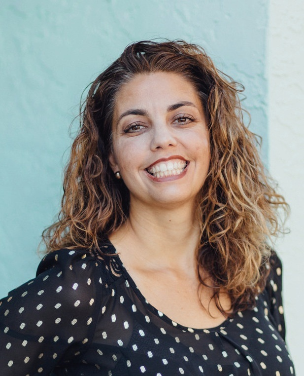 - Michelle Benzinger - Pensacola, FloridaMichelle Benzinger is a national women's speaker, creative entrepreneur, and advocate for marginalized women and children. She is the visionary leader of Greenhouse Collective and the creative director of Meaningful Market. She co-hosts a podcast, Abiding Together with Sr. Miriam Heidland and Heather Khym. Michelle and her husband, Chris, have served in global and domestic missions for the past 15 years with their six children (two adopted from Haiti) and now reside in Pensacola, Florida.Greenhouse Collective: facebook   instagram   websiteMeaningful Market: facebook   instagram   website